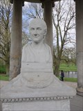 Image for Gottfried Wilhelm Leibniz - Georgengarten - Hannover, Germany, NI