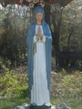 Image for Virgin Mary - Saint Paul the Apostle Roman Catholic Church - South Foster, RI