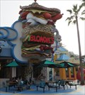 Image for Blondie's - Home of the Dagwood - Universal Orlando, Florida, USA.