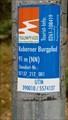 Image for 91 m - Traumpfad Koberner Burgpfad - Kobern-Gondorf, RP, Germany