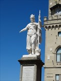 Image for Statue of Liberty - San Marino