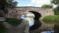 Image for Stone Bridge 17 On The Leeds Liverpool Canal - Lydiate, UK