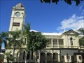 Image for Townsville Post Office (former), 252-270 Flinders St, Townsville, QLD, Australia