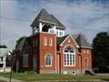 Image for Central Baptist Church - Greene Historic District - Greene, NY