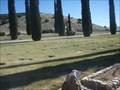 Image for Tehachapi Public Cemetery (Eastside) - Tehachapi, CA