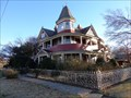 Image for Strickland-Sawyer House - Waxahachie, TX