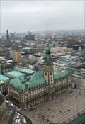 Image for Aussicht von St. Petri - Hamburg, Germany