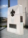 Image for Pittsburgh Flag Plaza Monument  -  Pittsburgh, PA