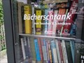 Image for Bücherschrank - Sonthofen, Germany, BY