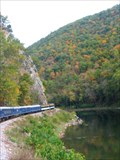 Image for Potomac Eagle Scenic Railroad