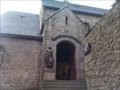 Image for Eglise Saint Pierre - Mont Saint Michel - Normandy, France