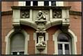 Image for Relief 'Wohnhaus Schülinstr. 16' - Ulm, BW, Germany
