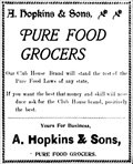 Image for A. Hopkins & Sons - Lewistown, MT