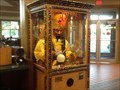 Image for Zoltar - I-90 Warner Station Rest Area, Syracuse, NY