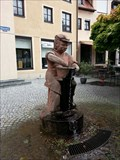 Image for Occupational Monument - Potter - Gunzenhausen, Germany, BY