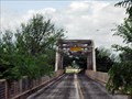 Image for State Highway 23 Bridge at the Clear Fork of the Brazos River  - Shackelford County, TX