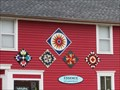 Image for Essence of Lanesboro Barn Quilts - Lanesboro, MN
