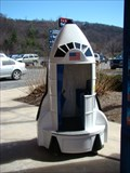 Image for Space Shuttle - Blowing Rock, North Carolina