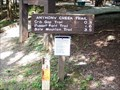 Image for Anthony Creek Trail - Cades Cove Picnic Area end - Great Smoky Mountains National Park, TN