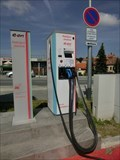 Image for Electric Car Charging Station EON - Trebíc, Czech Republic
