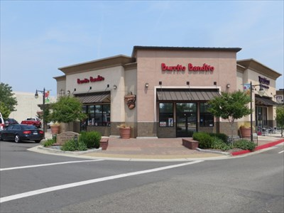 Burrito Bandito - Anderson, CA - Mexican Restaurants on