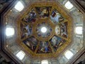 Image for Dome of the Medici Chapel - Florence, Italy