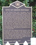 Image for The Site of Green Pottery (KC-84) - Smyrna, DE