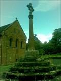 Image for Wayside Preaching Cross - Berkswell, Warwickshire, UK