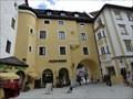 Image for Ansitz, Wohn- und Geschäftshaus, Pfleghof, Jochberger Tor - Kitzbühel, Tirol, Austria