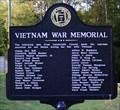 Image for Vietnam War Memorial - Florence, AL