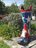 Image for Made in America - Wimberley, TX