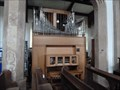 Image for Church Organ - St Mary - Wroxham, Norfolk