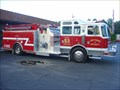 Image for 1996 KME  - Lakeshore FD  - Erie, PA