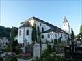 Image for Katholische Pfarrkirche St. Zeno - Bad Reichenhall, Lk BGL, Bavaria, Germany
