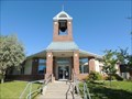 Image for Magrath Public Library  -  Magrath, Alberta
