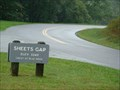 Image for Sheets Gap - BlueRidge Parkway - North Carolina