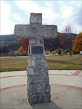Image for Korean War Memorial - Castlegar, British Columbia