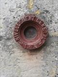 Image for Benchmark - Temple Protestant de St Sulpice de Royan