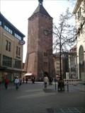 Image for U1/U11 Weißer Turm - Nürnberg, Germany