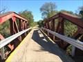 Image for Old Railroad Rd Snake Creek Bridge