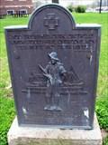 Image for McCracken County Spanish American War Memorial - Paducah, Kentucky