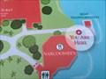Image for Grand Floridian Map (Boat Transportation) - Lake Buena Vista, FL