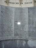 Image for Indianapolis POW/MIA Memorial