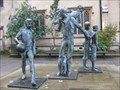 Image for The Meeting - Harpur Square, Bedford, UK