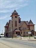 Image for Saint John's Methodist Church - Stamford, TX