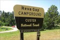 Image for Reva Gap Campground - Custer National Forest - Reva, SD