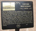 Image for Can Can Restaurant - Tombstone, Arizona