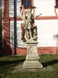 Image for Sv. Florian - Popice, okres Znojmo, CZ