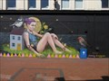 Image for Daydreaming Girl (James Street) - Douglas, Isle of Man