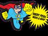 cartoon logo used with permission